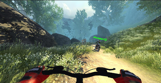 MTB DownHill: Multiplayer 1.0.20 screenshots 3
