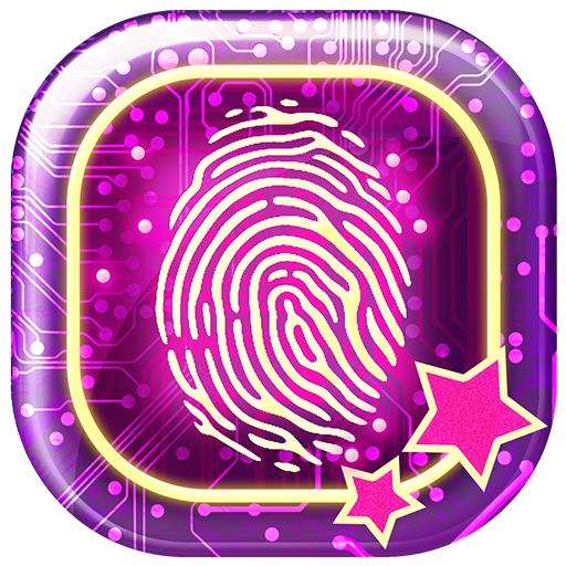 Fingerprint App Locker Prank