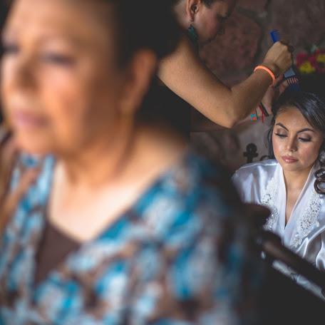 Fotógrafo de bodas Sandra Briones (briones). Foto del 09.09.2016