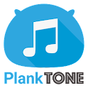 PlankTone Music Player icon