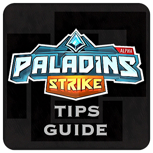 PALADINS STRIKE GUIDE PRO 1.01.0 screenshots 1