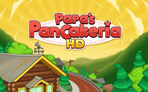 Descargar Papa's Pancakeria HD para PC ✔️ (Windows 10/8/7 o Mac) 1