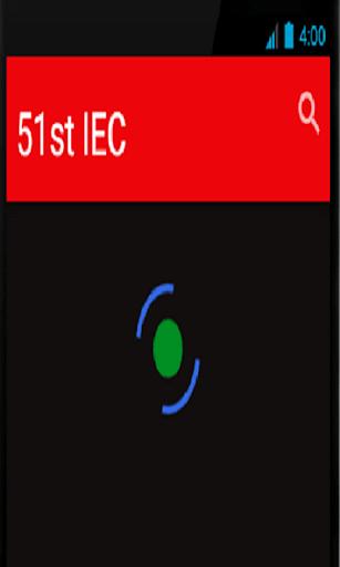 51st IEC Livestream