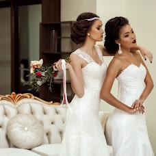 Wedding photographer Oksana Filimonova (oksii). Photo of 15.09.2015