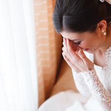 Wedding photographer Aleksandr Solodukhin (solodfoto). Photo of 18.12.2014