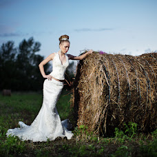 Wedding photographer Aleksandr Sovetkin (soal). Photo of 31.07.2014