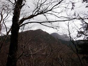 茶野と鈴ヶ岳