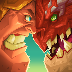 Monster Castle Icon do Jogo