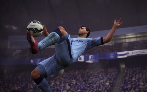 The Real for FIFA 16