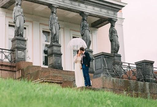 Wedding photographer Katerina Semenova (ekse). Photo of 26.06.2017