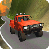 Offroad 4x4 Hill BB icon