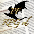 PF RPG Reference Document