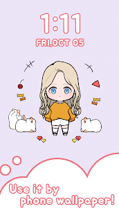 Unnie doll App Latest Version Download For Android and iPhone 5