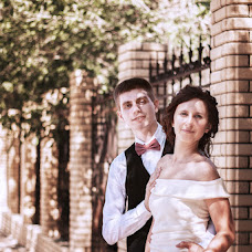Wedding photographer Aleksandr Marshal (fotostudio54). Photo of 03.11.2015