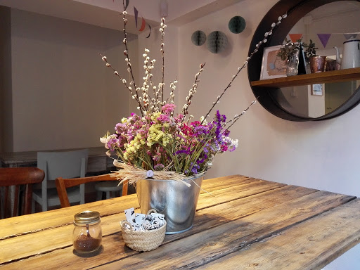 Foto Petit à Petit cafe 4