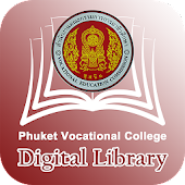 Phuket Vocational College Digital Library