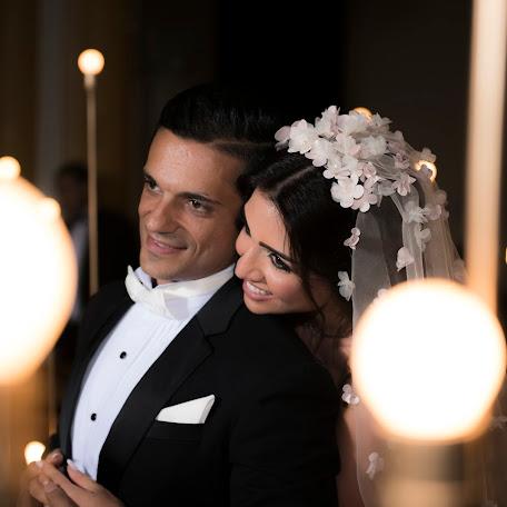 Wedding photographer Khalil Morcos (Khalilmorcos). Photo of 03.10.2017
