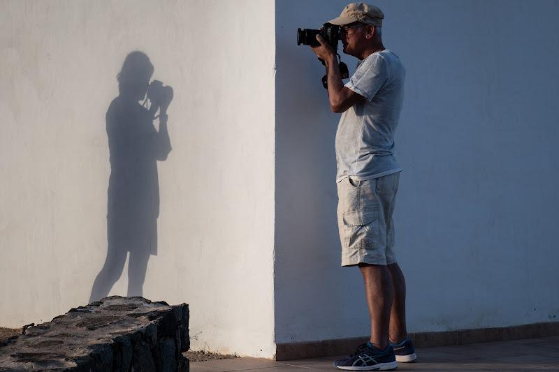L'ombra del fotografo di marina_mangini