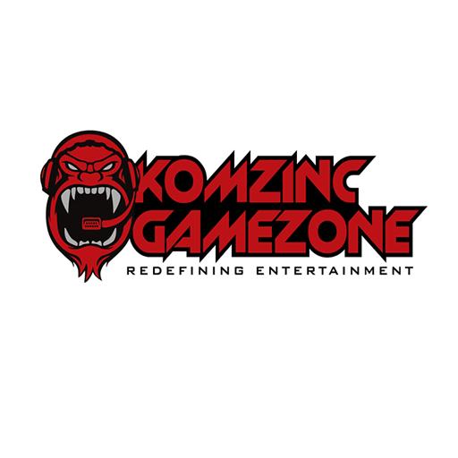 Komzinc Gamezone avatar image