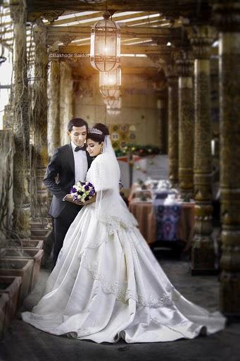 Свадебный фотограф Баходир Саидов (Saidov). Фотография от 29.07.2017