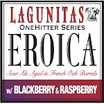 Lagunitas Eroica W/Blackberry & Raspberry