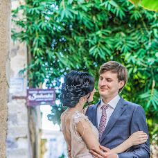 Wedding photographer Aleksandru Sokolov (socolov). Photo of 21.12.2017