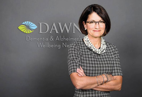 Person-Centered Dementia Care Leader Judy Cornish