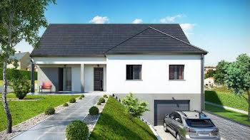 maison à Roche-le-Peyroux (19)