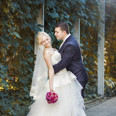 Wedding photographer Elena Kryazheva (Kryajeva). Photo of 22.09.2014