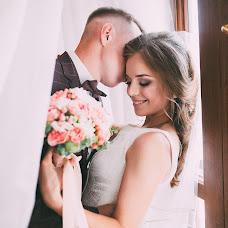 Wedding photographer Stepan Kuznecov (stepik1983). Photo of 18.01.2019