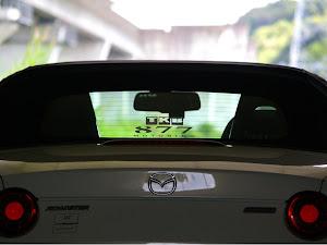 ロードスター ND5RC のカスタム事例画像 suzukihi さんの2020年09月24日12:33の投稿