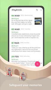 Daybook Premium Mod Apk SAP (Pro Unlocked) 1