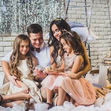 Wedding photographer Anastasiya Biktuganova (anastasiabiktyga). Photo of 28.11.2017