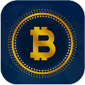 Crypto Navigator - Bitcoin, Live Coin Rate Tracker icon