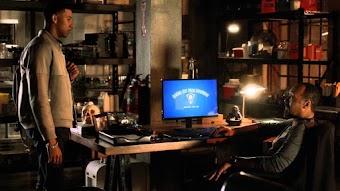 Season 2, Episode 20 Back to Normal
