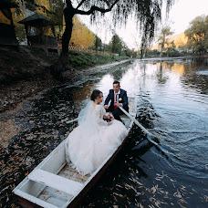Fotografo di matrimoni Valeriy Dobrovolskiy (DobroPhoto). Foto del 11.11.2018