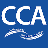 Conference: CCA Meeting App