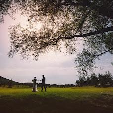 Wedding photographer Tsvetelina Deliyska (lhassas). Photo of 08.07.2017