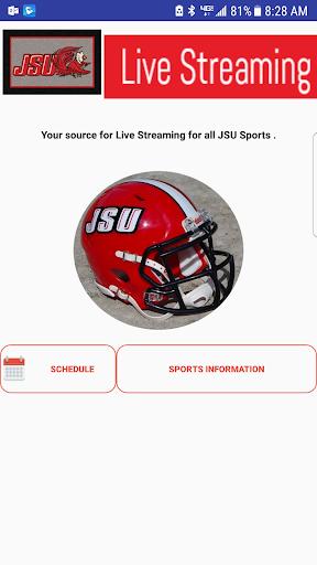 Jacksonville State University Athletics  screenshots 1