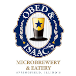 Logo for Obed and Isaac's Microbrewery & Eatery