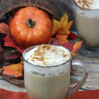 Pumpkin Spice Latte.