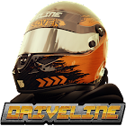 DRIVELINE© Rally, Asphalt and Off-Road Racing icon