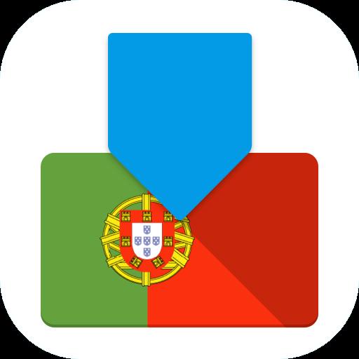 Portuguese(Portugal) Emoji Key