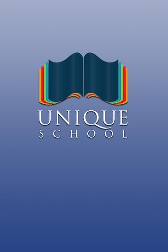 Unique School App