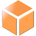 3D Viewer icon