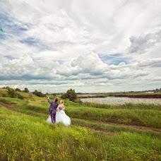 Wedding photographer Roman Gukov (GRom13). Photo of 18.03.2015