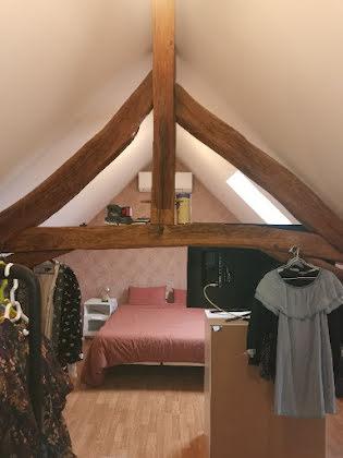 Location maison 4 pièces 80 m2