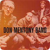 Don Mentony Band