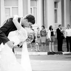 Wedding photographer Ivan Vybornov (ivybornov). Photo of 12.10.2015