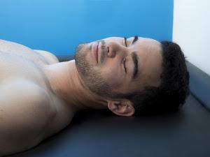 lit hydromassant - massage - bien-être